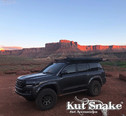 """Kut Snake Flares Suit Landcruiser 200 """"Front And Rear"""""""