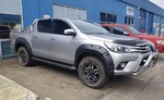 """Kut Snake Flares Suit Toyota Hilux Gun Series """"Front Only"""""""