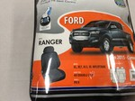 Seat Covers Suit Ford Ranger PX Series 2 August 2015 on