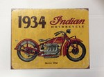 1934 Indian