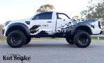 """Kut Snake Flares Suit Ford PX Ranger Monster """"Front And Rear"""""""