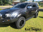 """Kut Snake Flares Suit Ford Everest """"Front Only"""""""